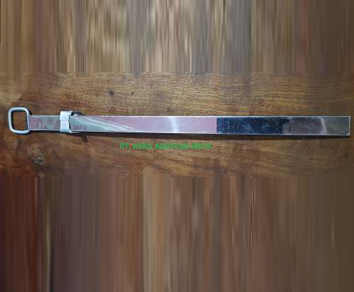 Stainless Belt Lengkap
